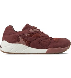 Puma BWGH x PUMA Madder Brown XS-850 Shoes Picture