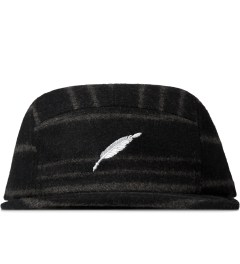 Publish Black Desmond 5-panel Cap Picture