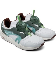 Puma Barely Blue Disc Wilderness Pack Model Picture
