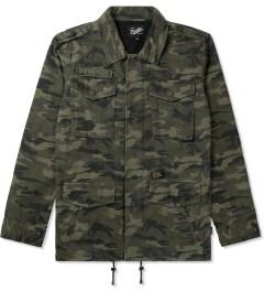 Primitive Camo Honor M65 Jacket Picture