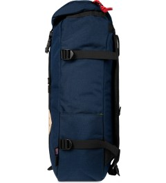 TOPO DESIGNS Navy Klettersack Backpack Model Picture