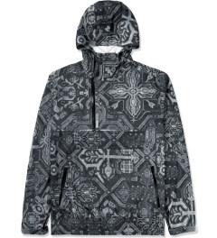 Black Scale Black Erlanger Jacket Picture