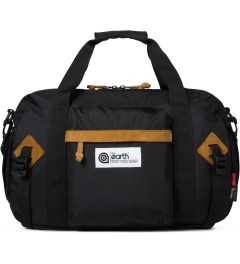 The Earth Black OD-13L. Travel Bag Picture