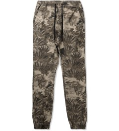 ZANEROBE Palm Camo Sureshot Chino Pant Picture