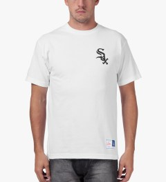 CLSC White Jordan T-Shirt Model Picture