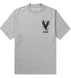 Baumer Heather Grey Thunder T-Shirt Picture