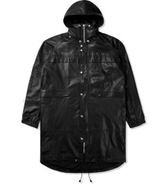 Tourne de Transmission Black Revolution Parka Jacket Picutre