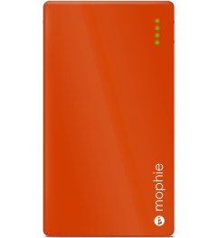 mophie Orange Power Station Picutre