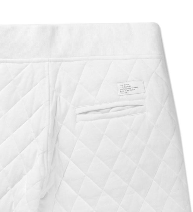 Bleach White Heleno Sweatpants