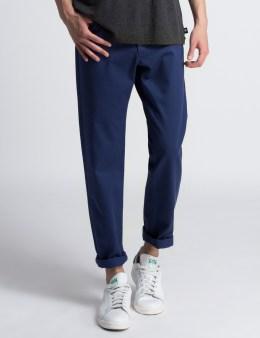 A.P.C. Indigo Petite New Standard Jeans Picture