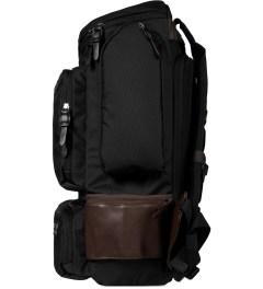 BLC Black Neo Urban Backpack Model Picture