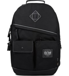 The Earth Black Black Label 3 Daypack Backpack Picture
