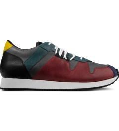 KRISVANASSCHE Multicolor Hiking Sneakers Picture