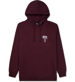 Stussy Wine World Tour Hoodie Picture