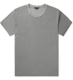 Surface to Air Light Grey Washed Out T-Shirt Picutre