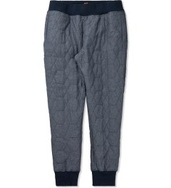 UNYFORME Navy Striker Jones Pants Picture