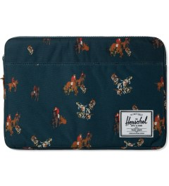 "Herschel Supply Co. Hunt Anchor 13"" Macbook Sleeve Case Picture"