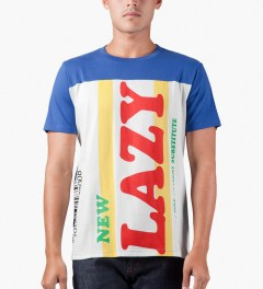 Lazy Oaf Multi Lazy Pack T-Shirt Model Picture
