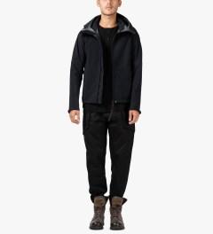 ACRONYM® Black P16A-S Pants Model Picutre