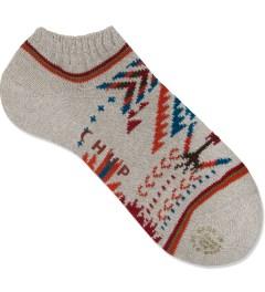 CHUP Beige Tasoqa Socks Picutre
