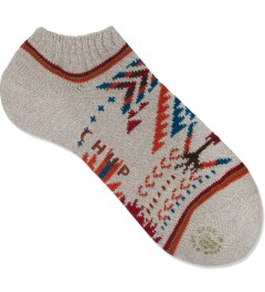 CHUP Beige Tasoqa Socks Picture