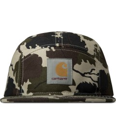 Carhartt WORK IN PROGRESS Camo Mitchell Starter Cap Picutre