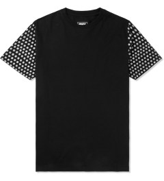 ICNY Black Dot S/S T-Shirt Picture