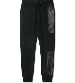 Drifter Black Hellion Sweatpants Picture