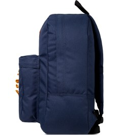 Penfield Navy Tala Field Pack Model Picture