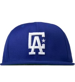 CLSC Royal Blue CLA Snapback Cap Picture