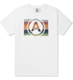 U.S. Alteration White AS14 Logo T-Shirt Picture