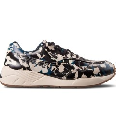 Puma BWGH x PUMA Camo Cream Pink XS-698 Shoes Picture