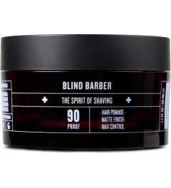 Blind Barber Grooming 90 Proof Pomade Picutre