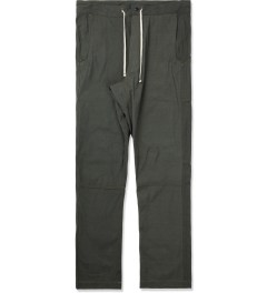 AXS Folk Technology GW Deep Green Mountaineer Pants Picutre