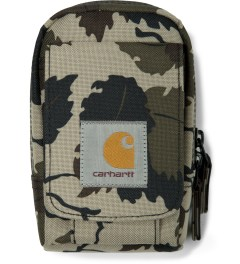 Carhartt WORK IN PROGRESS Camo Mitchell Small Bag Picutre