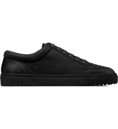 ETQ Dark Anthracite/Black Low Top 2 Sneakers Picture