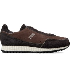 adidas Originals NEIGHBORHOOD x adidas Originals Brown NH Cityrun Shoes Picture