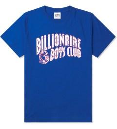Billionaire Boys Club Blue SMRJ T-Shirt Picture
