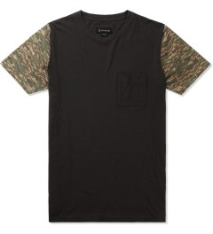 ZANEROBE Black Blockade T-Shirt Picture