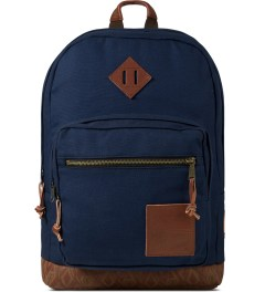 Benny Gold Benny Gold x Jansport Navy Moonshine Right Pack Backpack Picutre