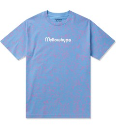 Odd Future Carolina Blue Mellowhype Screech T-Shirt Picutre