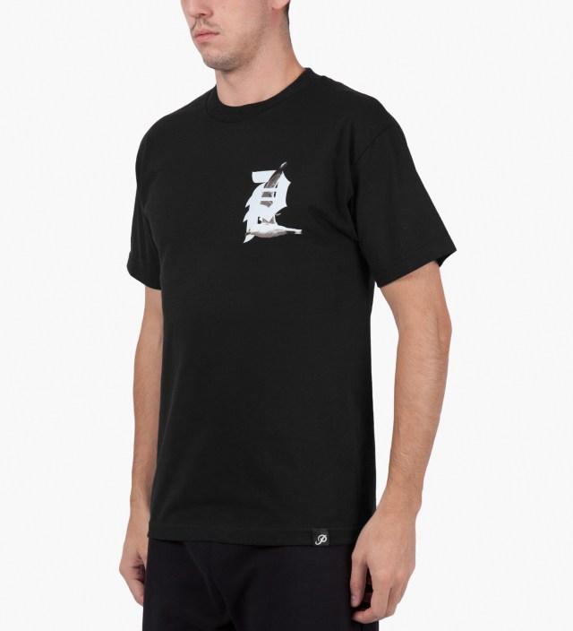 Black Gully T-Shirt