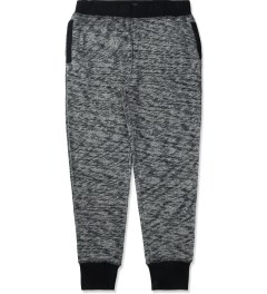 UNYFORME Black Tyson Sweatpants Picture