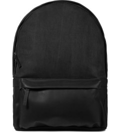 IISE Ash Black Daypack Backpack Picutre