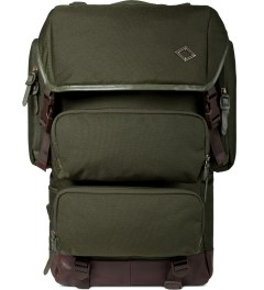 BLC Khaki Urban Backpack Picture
