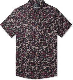 Grand Scheme Shrub Monet S/S Shirt Picutre
