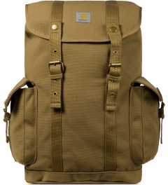 Carhartt WORK IN PROGRESS Hamilton Brown Tramp Backpack Picutre
