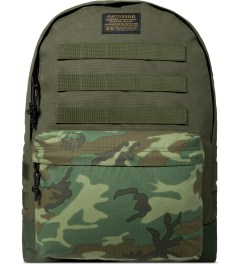 FUCT SSDD Camo SSDD Camouflage Backpack Picture