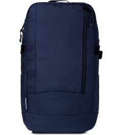 DSPTCH Navy Daypack Backpack Picture