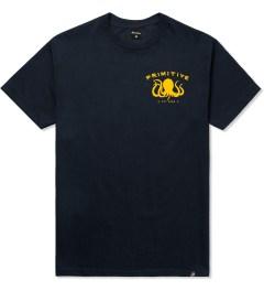 Primitive Navy Salty T-Shirt Picutre